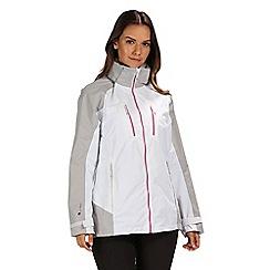 Regatta - Women's Calderdale III Lightweight Waterproof Jacket
