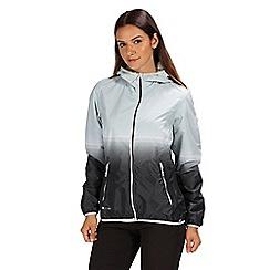 Regatta - Women's Leera III Lightweight Hooded Waterproof Jacket