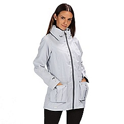 Regatta - Women's Nakotah Lightweight Waterproof Jacket