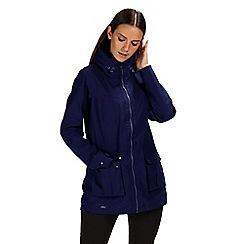 Regatta - Women's Nakotah Lightweight Waterproof Jacket