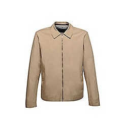 Regatta - Brown 'Didsbury' lightweight jacket