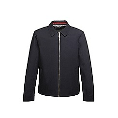 Regatta - Blue 'Didsbury' lightweight jacket