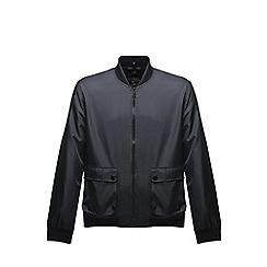 Regatta - Blue 'Castlefield' bomber jacket