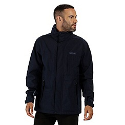 Regatta - Men's Northfield Iv Stretch Lightweight Waterproof Jacket