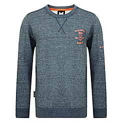 Dare 2B - Boys' grey 'Strungout' sweater