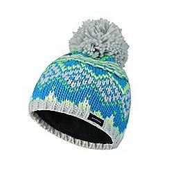 Dare 2B - Blue 'Badges' boys beanie hat