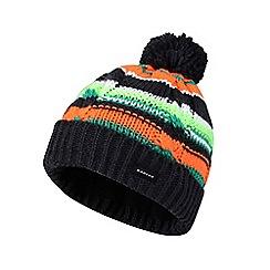 Dare 2B - Grey 'Drifter' boys beanie hat