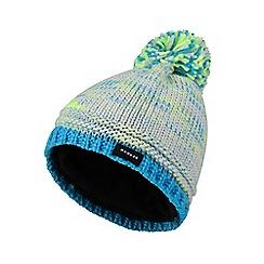Dare 2B - Grey 'Ice Champ' boys beanie hat
