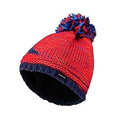 Dare 2B - Red 'Ice Champ' boys beanie hat