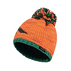 Dare 2B - Orange 'Ice Champ' boys beanie hat