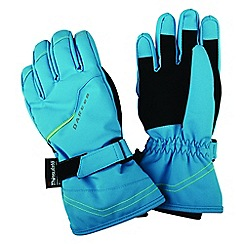 Dare 2B - Blue 'Handful' kids ski glove