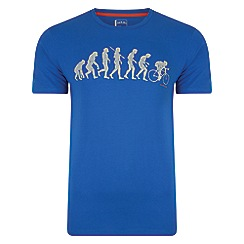 Dare 2B - Boys' blue enactment t-shirt