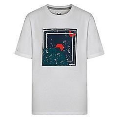 Dare 2B - White 'Enable' kids print t-shirt