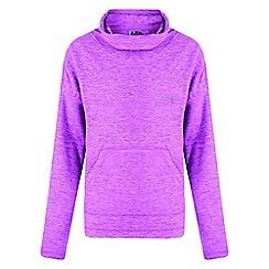 Dare 2B - Purple kids 'Remodel' fleece