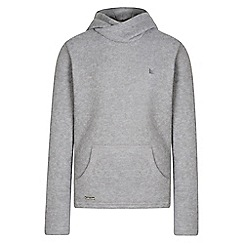 Dare 2B - Grey 'Boundless' girls hooded sweater
