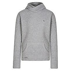 Dare 2B - Grey 'Boundless' girls hooded sweater