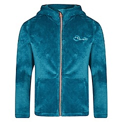 Dare 2B - Blue 'Preface' kids hooded fleece