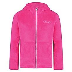 Dare 2B - Pink 'Preface' kids hooded fleece