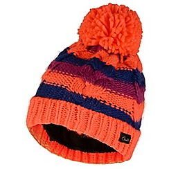 Dare 2B - Orange 'Candies' girls beanie hat