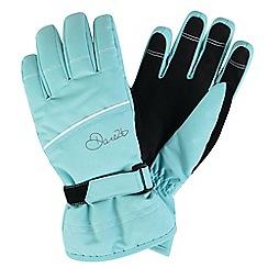 Dare 2B - Blue 'Hand Pick' kids ski gloves