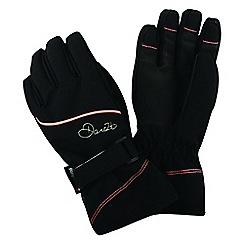 Dare 2B - Black kids 'Instruct' glove