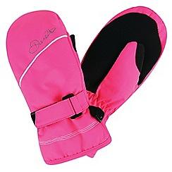 Dare 2B - Pink 'Waver' kids ski mitts