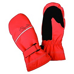 Dare 2B - Orange 'Waver' kids ski mitt