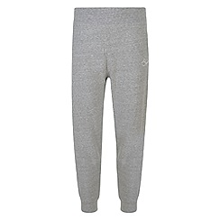 Dare 2B - Girls' ash grey restorative jogging pants