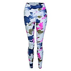 Dare 2B - Multicoloured 'Unleashed' kids print leggings