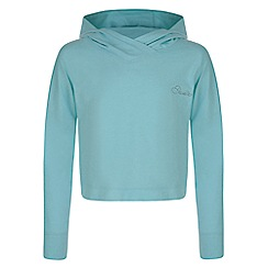 Dare 2B - Girls' blue preconceive hoodie