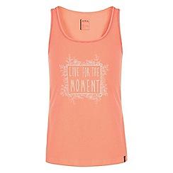 Dare 2B - Girls' peach introspective vest