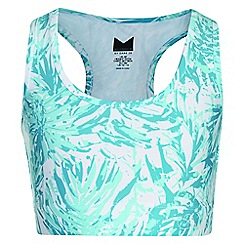Dare 2B - Blue 'Primitive' kids sports bralet