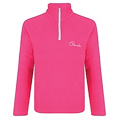 Dare 2B - Kids Pink 'Freeze' jam fleece