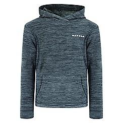 Dare 2B - Grey 'Implore' kids fleece hoodie