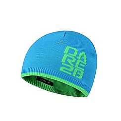 Dare 2B - Blue 'Thick Cuff' kids beanie hat