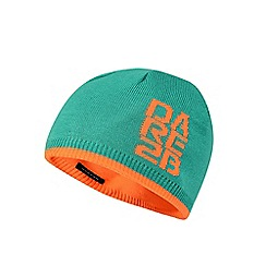 Dare 2B - Green 'Thick Cuff' kids beanie hat