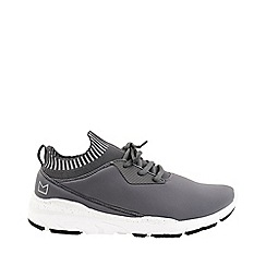Dare 2B - Grey 'xiro millenium' kids trainers