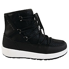 Dare 2B - Black 'Avoriaz' kids snow boots