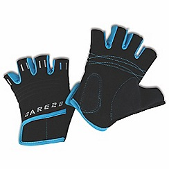 Dare 2B - Black 'Cycle'  kids mitt