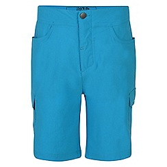 Dare 2B - Boys' blue accentuate shorts