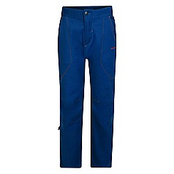 Dare 2B - Blue 'Contingent' kids trousers