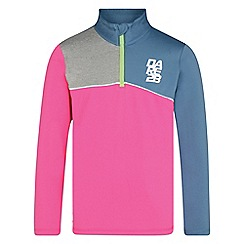 Dare 2B - Pink 'Foray' kids core stretch sweater
