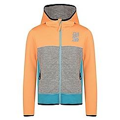 Dare 2B - Orange 'Restate' kids core stretch hooded sweater