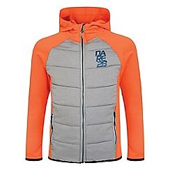 Dare 2B - Orange 'Infused' hybrid kids jacket