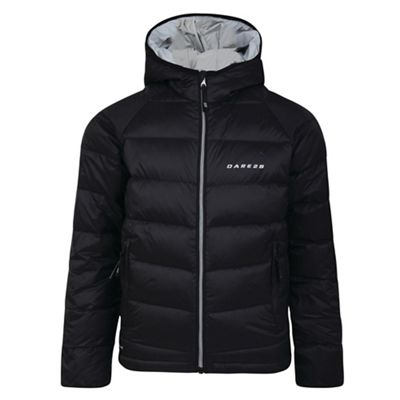 cf71e0741 Dare 2B Black  Download  kids insulated hooded jacket