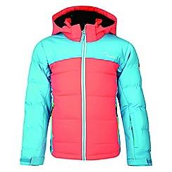 Dare 2B - Orange 'Improv' kids waterproof ski jacket