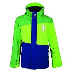 Dare 2B - Blue 'Extempore' kids waterproof ski jacket