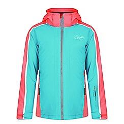 Dare 2B - Blue 'Beguile' kids waterproof ski jacket