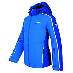Dare 2B - Blue 'Beguile' kids waterproof ski jacket