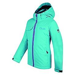 Dare 2B - Blue 'Ruminate' kids waterproof ski jacket